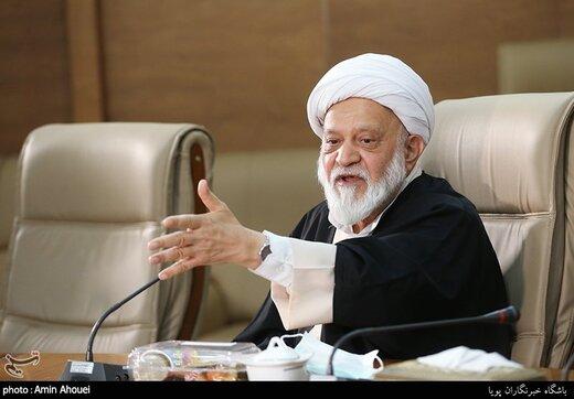 دردسرهای پیوستن ایران به اقتصاد جهانی از زبان مصباحی مقدم: الزام می کند مشروعیت اسرائیل را به رسمیت بشناسیم