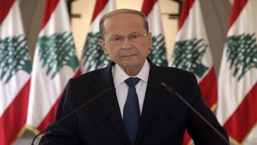 لبنان پیروزی اسد را تبریک گفت