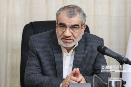 ادعای سخنگوی شورای نگهبان درباره ردصلاحیت علی مطهری/سند تخلفات قالیباف به ما نرسیده است /ممکن است مردم یک قاتل را انتخاب کنند
