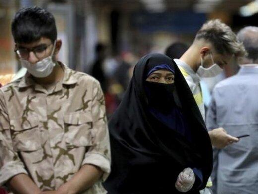 آخرین آمار کرونا در ایران/ ۱۱۵ نفر دیگر طی ۲۴ ساعت گذشته فوت کردند / مجموع جانباختگان به مرز ۲۳ هزار نفر رسید
