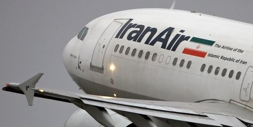 Iran Air to resume flights to Germany's Cologne city as of Oct 30