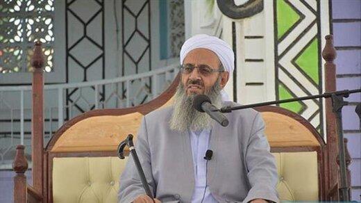 وعده ۲ کاندیدای نظامی انتخابات ۱۴۰۰ به مولوی عبدالحمید، روحانی اهل سنت