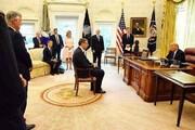 ته خط مذاکره با آمریکا /ترامپ واقعیت سازش را به جهان نشان داد