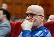 رای پرونده اکبر طبری اعلام شد؛ ۳۱ سال حبس و ضبط اموال