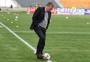 برانکو: ایران میخواهد با عمان بازی کند