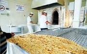 ۱۲۰۹ واحد نانوایی متخلف به تعریزات حکومتی مازندران معرفی شد