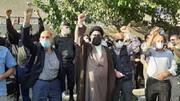 تجمع اعتراض آمیز طلاب و مردم کرمانشاه در پی اهانت به پیامبر اکرم(ص) برگزار میشود