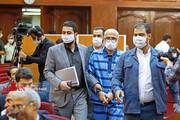 نگاه روزنامه خراسان به حکم مجازات اکبر طبری : افکار عمومی انتظاراتی فراتر داشتند
