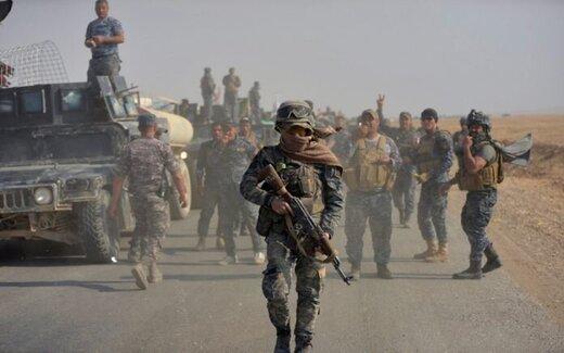 ۴ سرکرده ارشد داعش در عراق کشته شدند