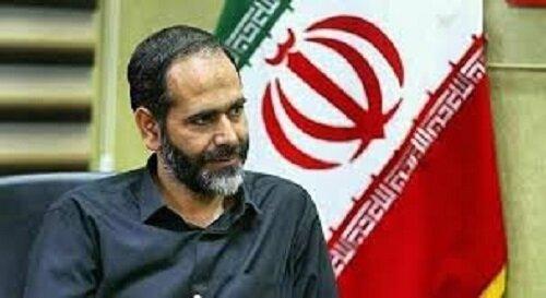 علیرضا عباسی منتخب دوم مردم کرج در مجلس یازدهم شد