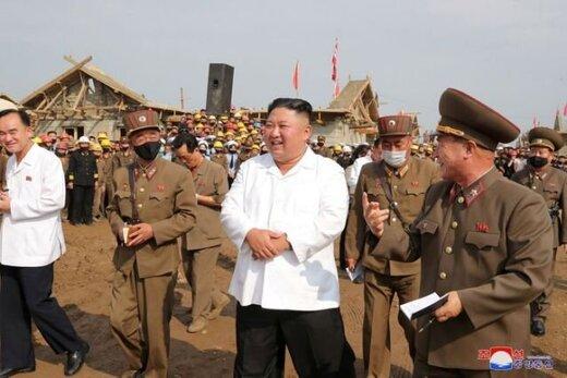 کره شمالی بار دیگر دنیا را غافلگیر میکند/عکس