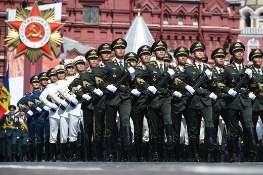 ایران در رزمایش نظامی روسیه شرکت میکند