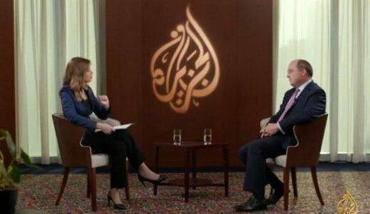 موضع متناقض وزیر دفاع انگلیس درباره ایران