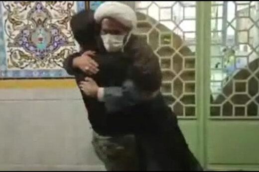 ببینید   ماجرای شادی خبرساز طلبه لنجانی پس از اعلام نتایج انتخابات
