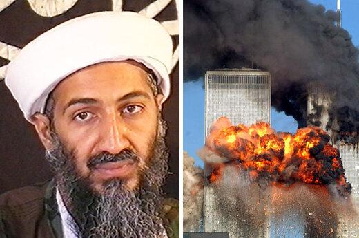 بنلادن ۱۱ سپتامبر کجا بود؟/ عملیات «تعقیب داغ» جستجوی بنلادن را کلید زد