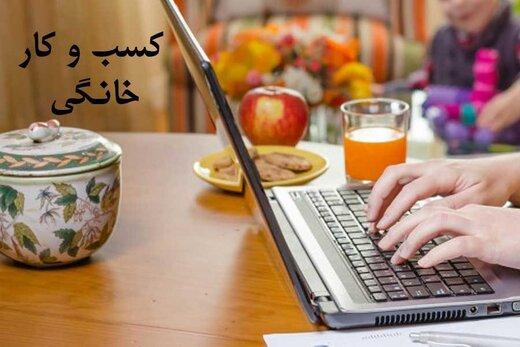 آغاز طرح ملی راهاندازی کسبوکارهای خانگی در آذربایجانغربی