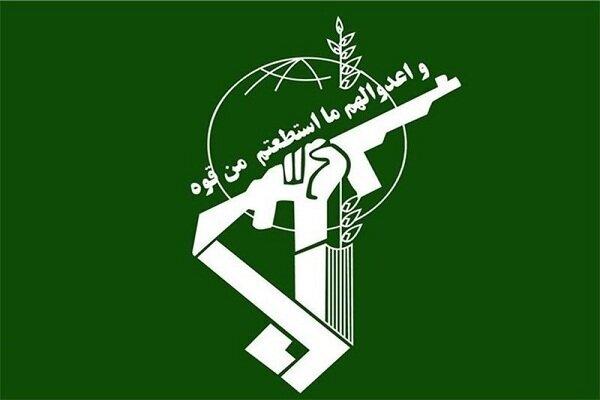 ضربه جانانه اطلاعات سپاه به گروه معاند در عملیاتی پیچیده / گروه «هبوط ایران» منهدم شد