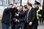 بازداشت مکگریگور به اتهام آزارجنسی