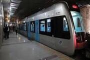 پرونده تخلف در خط ۷ مترو از سال ۱۳۸۷ باز است
