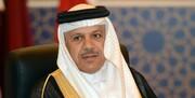 توجیه عجیب بحرین درباره توافق با اسرائیل