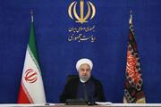 ببینید | روحانی: آمریکا وارد جنگ اقتصادی با ایران شده است