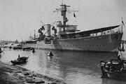 تصاویر | کشف ناو جنگی 490 متری آلمان نازی در عمق آبهای نروژ