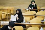 اعلام روش مصاحبه دوره دکترای تخصصی ۹۹ دانشگاه آزاد