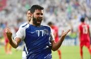 قاتل پنج گله پرسپولیس باز هم در مقابل تیم یحیی