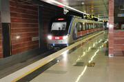 افزایش ساعات فعالیت و کاهش زمان انتظار مسافر در ایستگاه های فاز سوم خط یک متروی تبریز