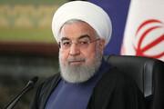 ببینید   روحانی: هماهنگی سه قوه میتواند به حل مسائل کشور کمک کند