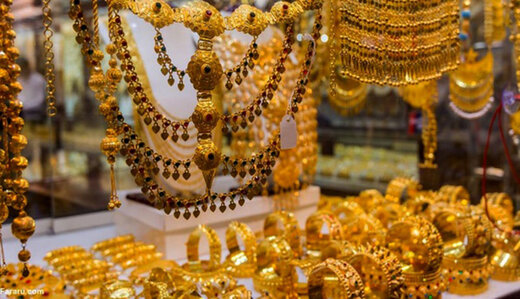 سکه در تعقیب دلار / آخرین قیمت طلا تا پیش از امروز ۲۳ شهریور