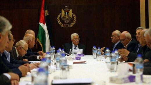 سفیر فلسطین منامه را ترک کرد
