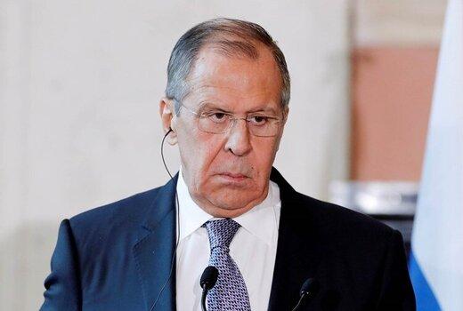 واکنش تند لاوروف به یک قرارداد نفتی