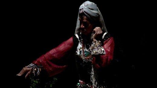 «خرامان» در جشنوارههای خارجی روی پرده میرود