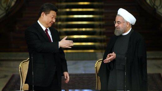 در پس بزرگنماییها درباره همکاری جدید ایران و چین چه میگذرد؟/دمیدن بر شیپور جنگی تمام عیار