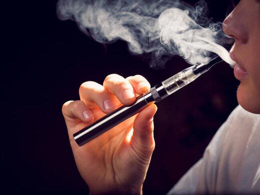 ببینید | سیگار الکترونیک خطرناکتر از سیگار معمولی