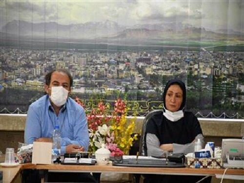 """سامانه """"شهروندسپاری"""" در شهرداری شهرکرد راهاندازی میشود"""