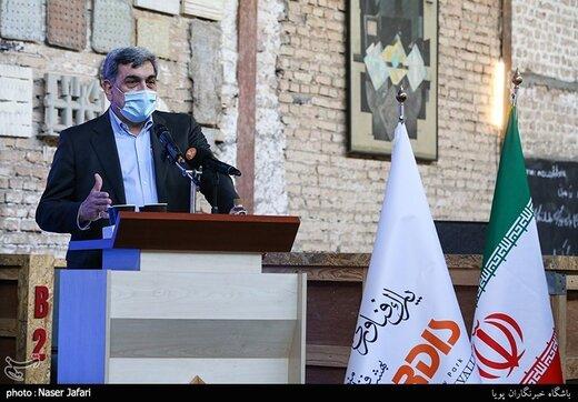 شهردار تهران: اولین قطار «ساخت ایران» متروی تهران تا پایان سال به راه میافتد