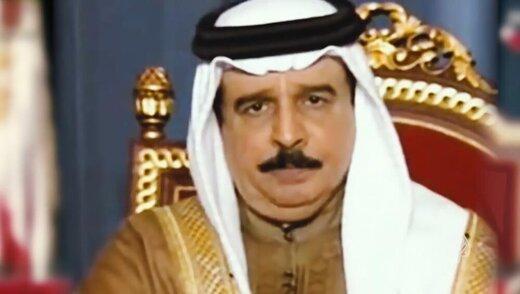 استقبال تحقیرآمیز واشنگتن از وزیرخارجه بحرین /عکس