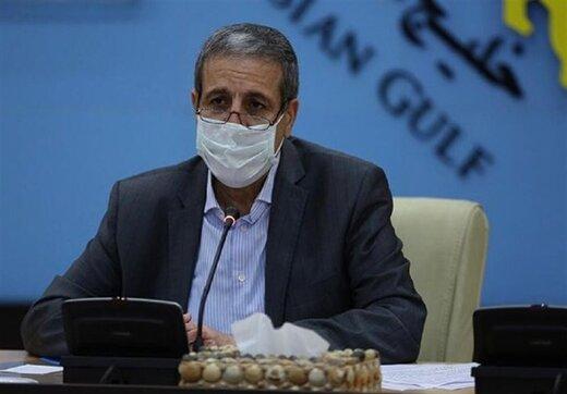 ۹۰درصد بستریهای کرونایی استان بوشهر از بیمارستانها ترخیص شدهاند