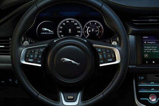 ببینید | آپشنی برای افزایش دید جانبی راننده اتومبیل!