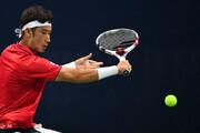 تصاویر | مسابقات تنیس آزاد آمریکا از دریچه لنز دوربینهای عکاسی