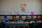 ۵۰ درصد مدارس استان خراسان جنوبی در مناطق کمبرخوردار است