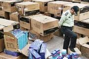 محموله ۱۰ میلیارد ریالی کالای قاچاق در استان بوشهر توقیف شد