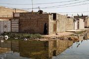 ببینید   باز هم بالا آمدن فاضلاب در معابر شهرک کوت عبدالله اهواز