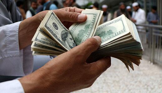قیمت دلار میریزد؟ / اولین قیمت دلار امروز ۲۴ شهریور