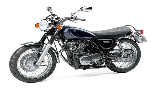 قیمت انواع موتورسیکلت در ۲۴ شهریور