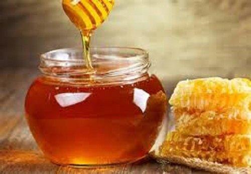 عسل حرارت دیده نخرید!