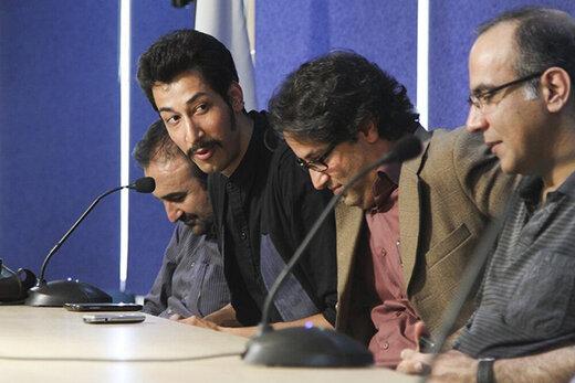 سریال کمدی جدید بهرام افشاری در راه است