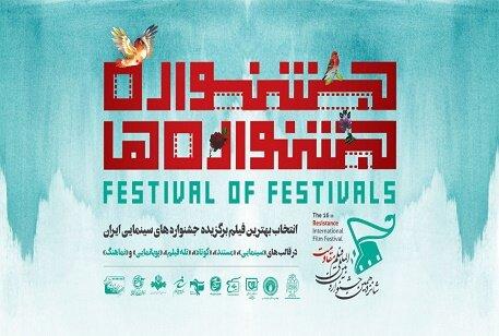Resistance Int'l Film Fest announces names of films in festival of festivals section
